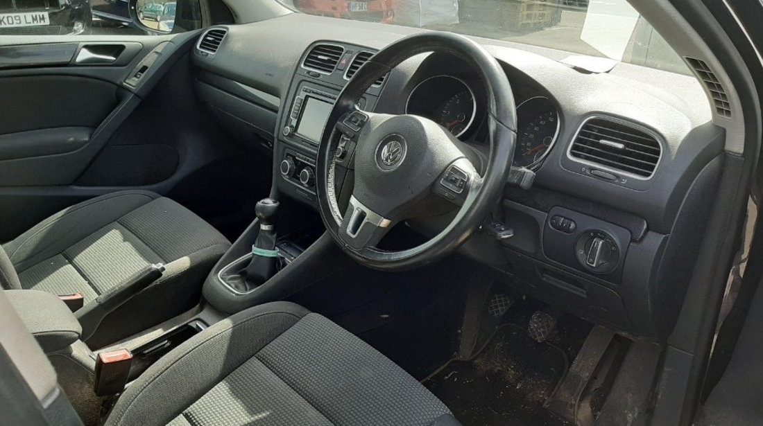 Stop stanga spate Volkswagen Golf 6 2010 Hatchback 1.6 tdi
