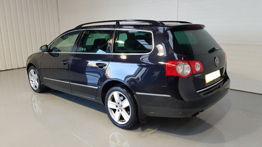 Stop stanga spate Volkswagen Passat B6 2006 Break 2.0 TDi