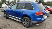 Stop stanga spate Volkswagen Touareg 7L 2006 SUV 2...