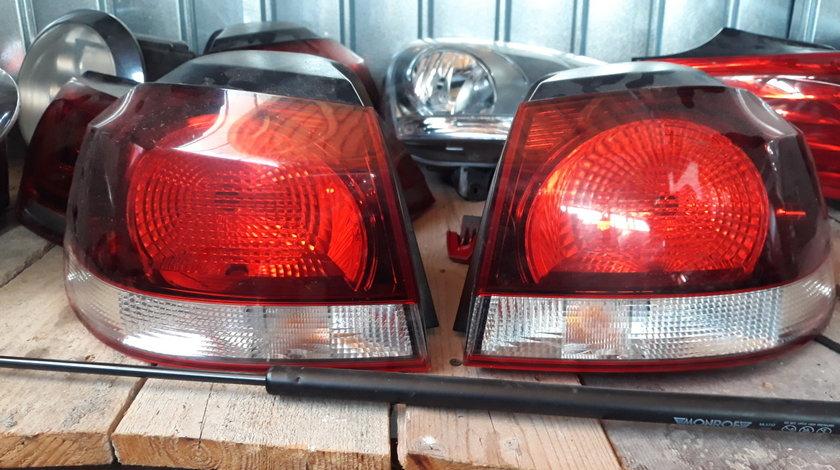 Stop stg/dr caroserie fumuriu VW Golf 6 hatchback 2009-2013
