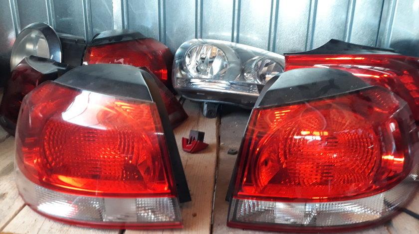 Stop stg/dr caroserie VW Golf 6 hatchback 2009-2013
