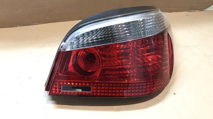 Stop tripla lampa bmw e60 dreapta spate cod 7165738