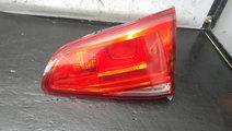 Stop tripla lampa dreapta haion vw golf 7 5g094509...
