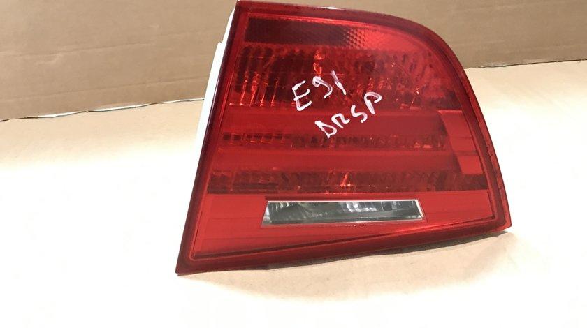 Stop tripla lampa LED bmw e91 dreapta spate hayon 63217154162