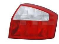 STOP TRIPLA LAMPA SPATE AUDI A4 12/2000 2001 200 22003 10/2004