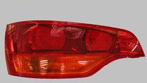 Stop tripla lampa spate dreapta AUDI Q7 2006-2010