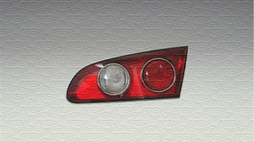 Stop tripla lampa spate dreapta (interior, culoare sticla: rosu) SEAT IBIZA 2002-2006