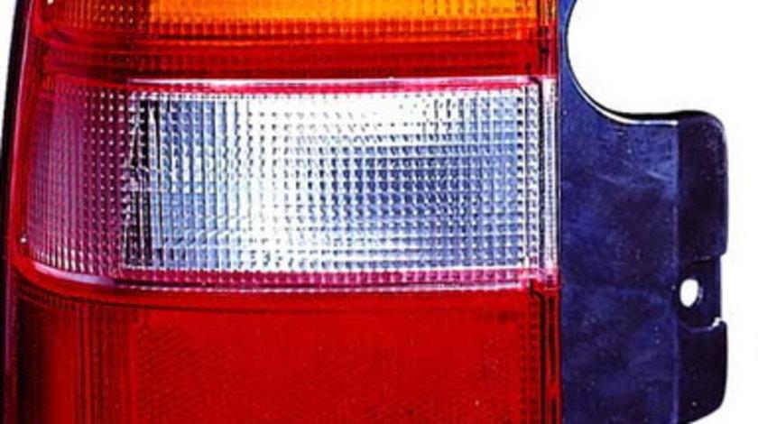 Stop tripla lampa spate dreapta (semnalizator portocaliu, culoare sticla: rosu) SUZUKI GRAND VITARA OFF-ROAD 1998-2005
