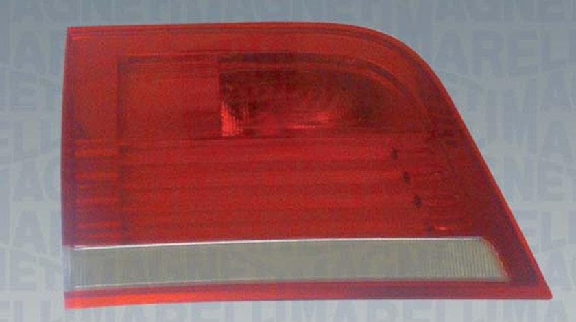Stop tripla lampa spate stanga (interior, LED) BMW X5 2007-2010