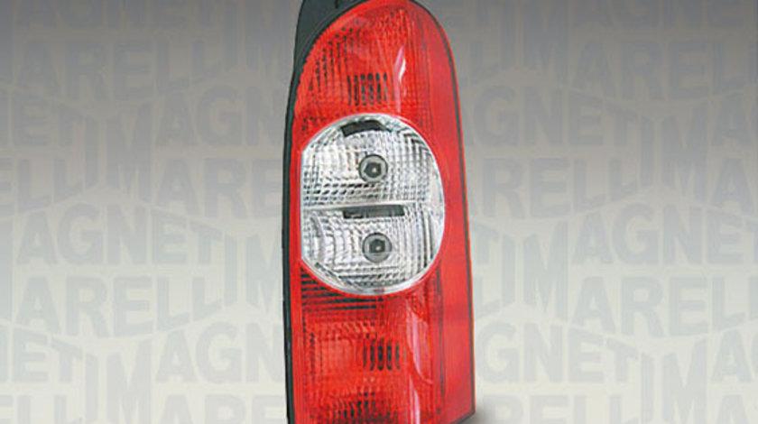 Stop tripla lampa spate stanga NISSAN INTERSTAR OPEL MOVANO RENAULT MASTER 2004-2010