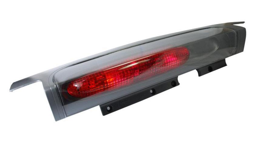 Stop tripla lampa spate stanga (semnalizator fumuriu, culoare sticla: rosu) NISSAN PRIMASTAR OPEL VIVARO RENAULT TRAFIC 2001-2016