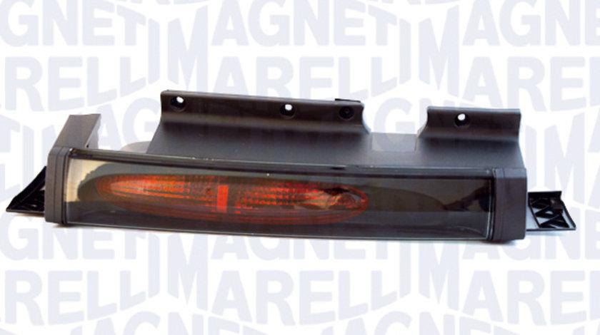 Stop tripla lampa spate stanga (semnalizator portocaliu, culoare sticla: rosu) NISSAN PRIMASTAR OPEL VIVARO RENAULT TRAFIC 2001-2016