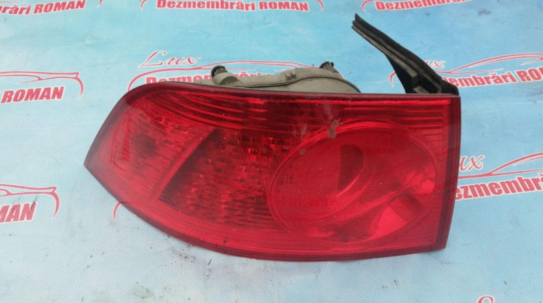 Stop tripla lampa stanga spate vw phaeton 3.0tdi motor bmk 224hp 4motion