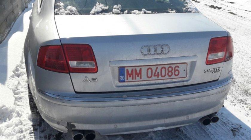 Stop tripla spate stanga drepta facelift si normala Audi A8 2002-2009