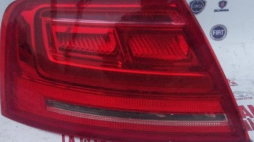 Stop tripla stanga Audi A8 4H motor 4.2tdi CDSB 351CP