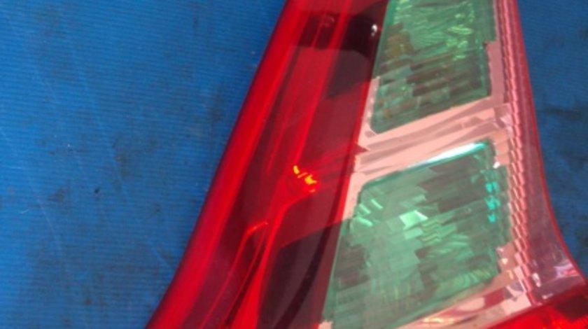 Stop tripla stanga citroen c4 cupe 2004-2009 9646801677