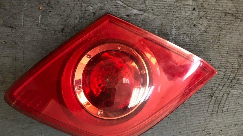 Stop tripla stanga mazda 3 hatchback p2913l