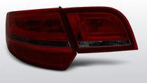 Stopuri Audi A3 8P 2004-2008 Sportback model Rosu ...