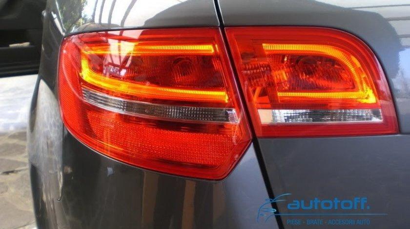 Stopuri Audi A3 8PA Sportback