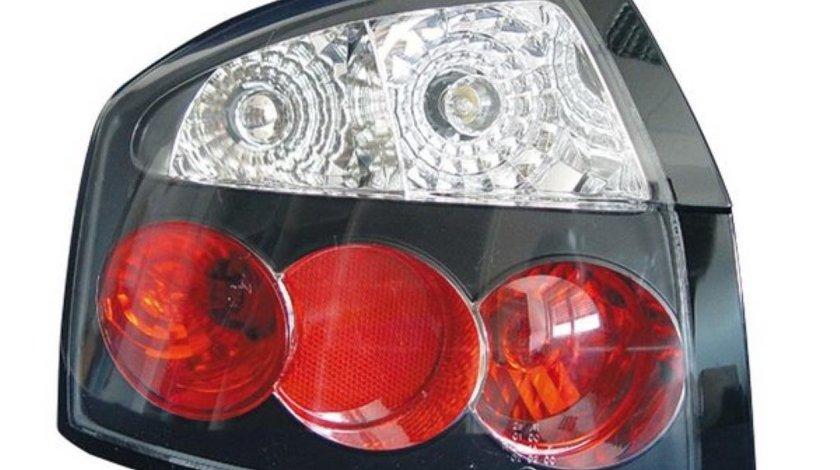 Stopuri Audi A4 8E Rosu Negru