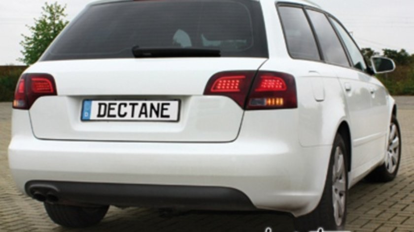 Stopuri Audi A4 B7 celis