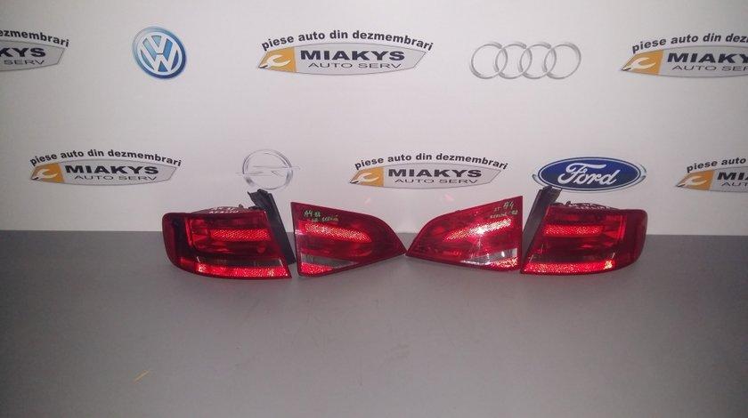 Stopuri Audi A4 B8 berlina