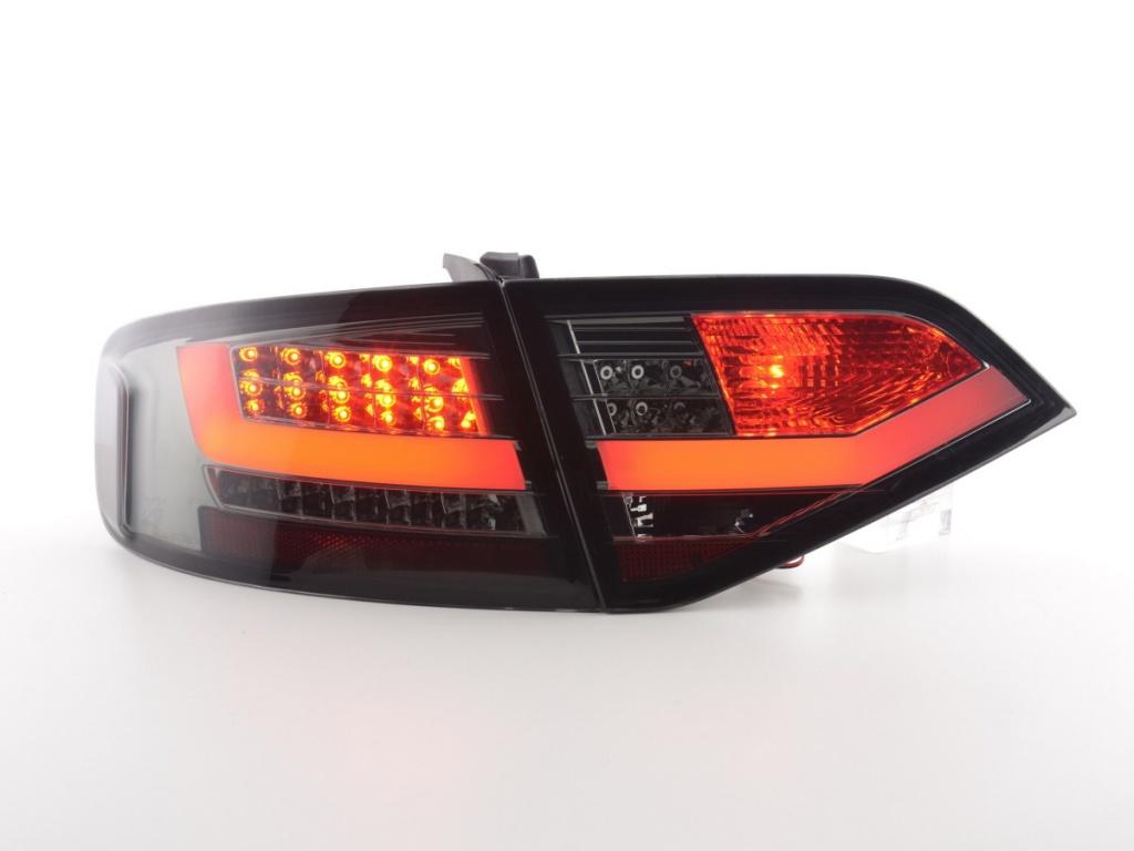 Stopuri Audi A4 B8 fumuriu