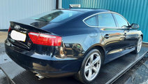 Stopuri Audi A5 2010 SPORTBACK 2.0 TFSI