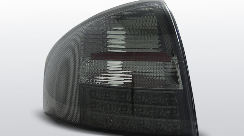 Stopuri Audi A6 1997-2004 Sedan Fumuriu LED