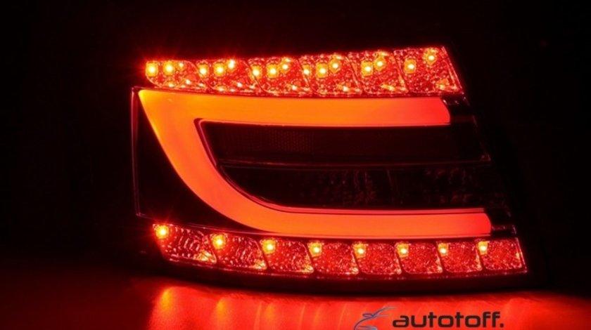 Stopuri Audi A6 4F cu NEON si LED (04-08) NOI!!!