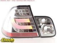 STOPURI BMW E46 - STOPURI LED BMW E46 ULTIMATE DESIGN