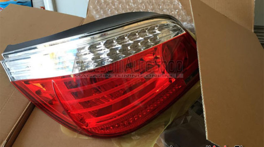Stopuri BMW E60 Facelift