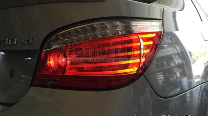 Stopuri BMW E60 Model LCI Look