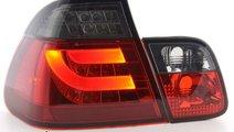 STOPURI BMW SERIA 3 E46 - STOPURI LED BMW E46 (01-...