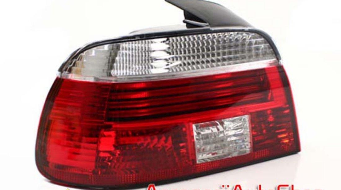 Stopuri BMW Seria 5 E39 95-00 Facelift Look