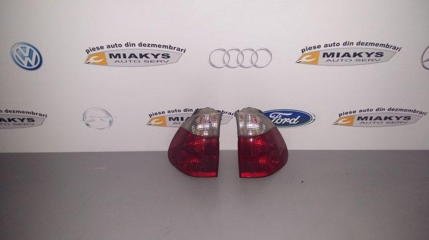 Stopuri BMW X5 E53 2005-2007