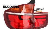 STOPURI BMW X5 E70 CU LED LCI LOOK