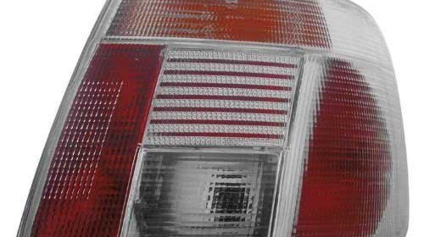 STOPURI CLARE AUDI A4 B5 FUNDAL CROM -COD RA02EW