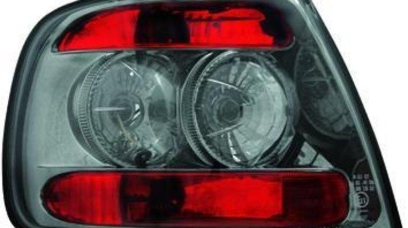 STOPURI CLARE AUDI A4 FUNDAL NEGRU -COD RA02BC