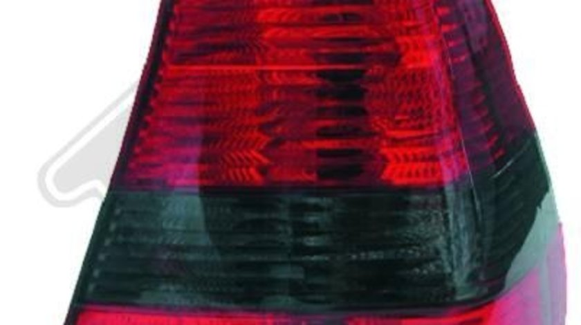 STOPURI CLARE BMW E46 COMPACT FUNDAL RED BLACK -COD 1214796
