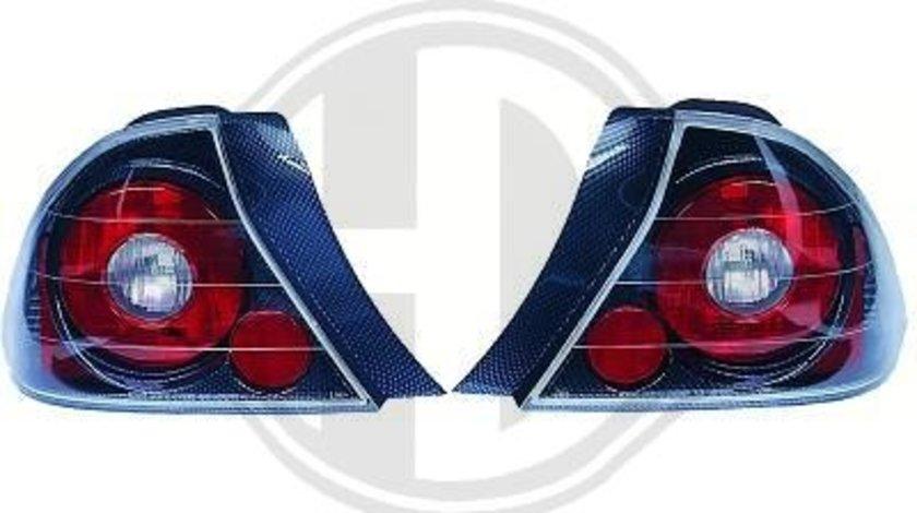 STOPURI CLARE HONDA CIVIC FUNDAL BLACK -COD 5208195
