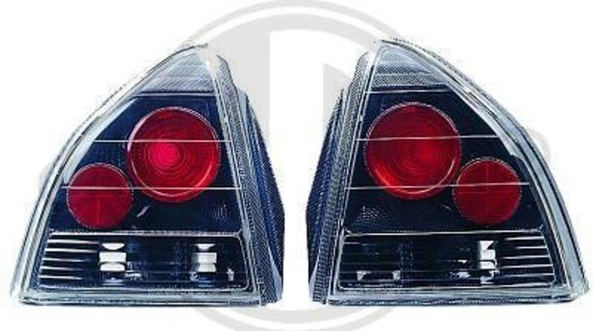 STOPURI CLARE HONDA PRELUDE FUNDAL BLACK -COD 5222195