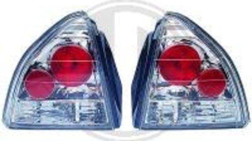 STOPURI CLARE HONDA PRELUDE FUNDAL CROM -COD 5222095