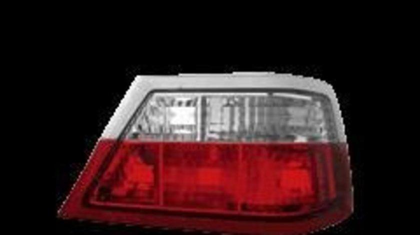 STOPURI CLARE MERCEDES W124 FUNDAL ROSU-CRISTAL -cod RMB05