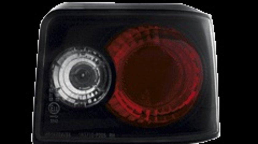 STOPURI CLARE PEUGEOT 205 FUNDAL NEGRU -cod RP03B