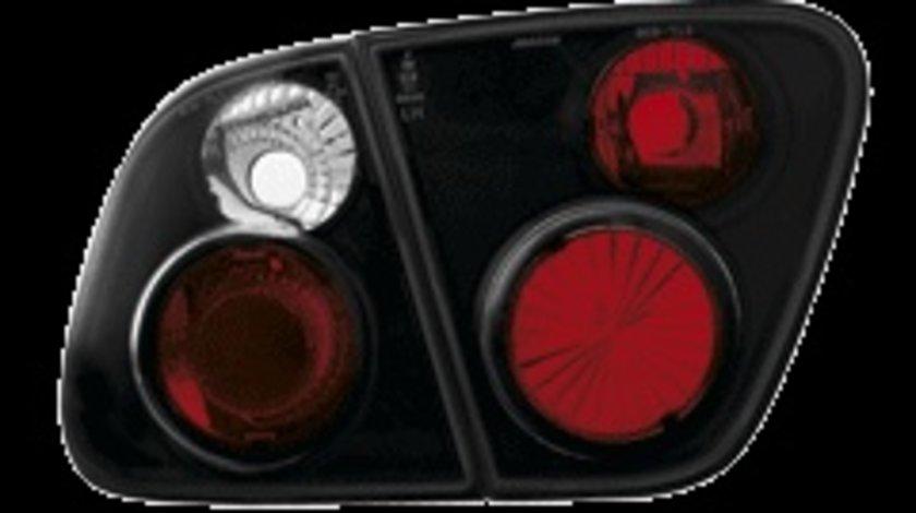 STOPURI CLARE SEAT CORDOBA FUNDAL NEGRU -cod RSI05B