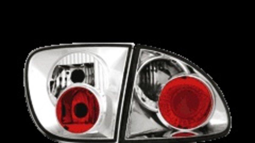 STOPURI CLARE SEAT TOLEDO/LEON FUNDAL CROM -cod RSI06