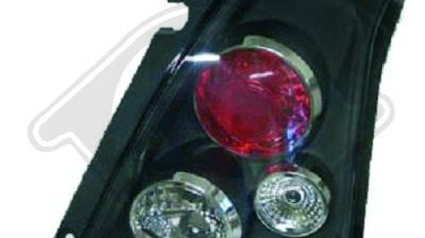 STOPURI CLARE SUZUKI SWIFT FUNDAL BLACK -COD 6414395