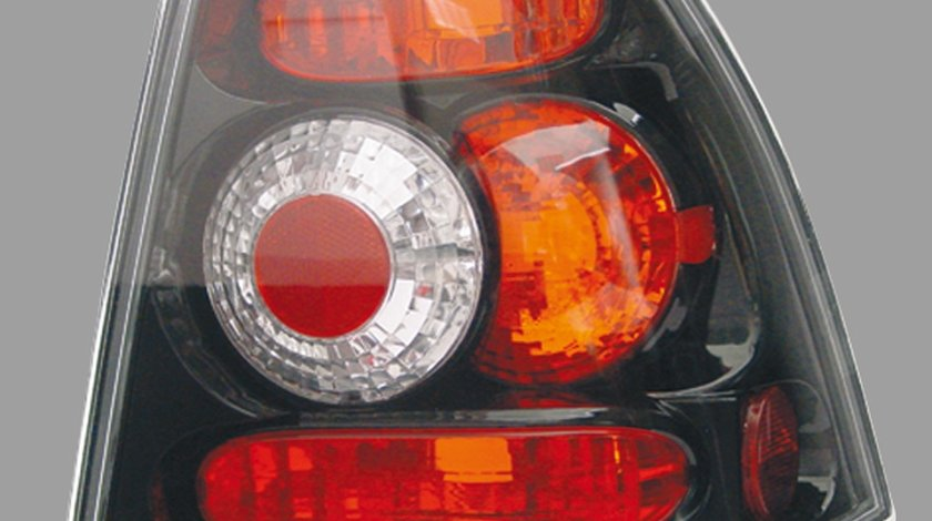 STOPURI CLARE VW BORA FUNDAL BLACK -COD FKRL345