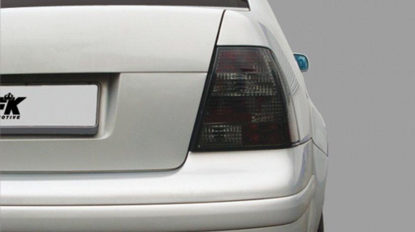 STOPURI CLARE VW BORA FUNDAL CRISTAL/BLACK -COD FKRL353